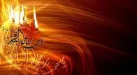 این مجموعه روایات در کتابهای روایی شیعه و اهل سنت با بیانهایی گوناگون آمده است که ملاحظهی آنها هرگونه تردید را میزداید و صدور چنین بشارتی را از سوی پیامبر […]